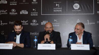 Photo of رئيس مهرجان Brands & Designers لـ«عالم البيزنس»: مصر تشهد طفرة في مجال الأزياء