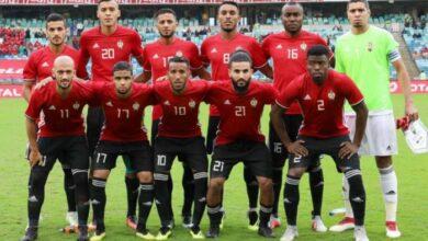Photo of ليبيا تفوز على أنجولا وتتصدر مجموعة مصر بتصفيات كأس العالم