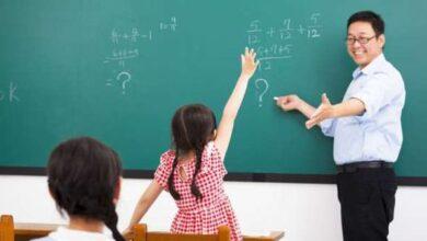 Photo of بالتفاصيل.. كل ما تريد معرفته عن التطوع للعمل في المدارس