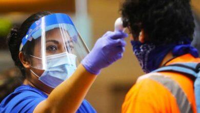 Photo of الصحة: تسجيل 761 إصابة و 32 وفاة جديدة بكورونا