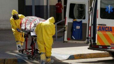 Photo of كورونا خلال 24 ساعة.. 788 إصابة جديدة في مصر وطفرة في وفيات البرازيل