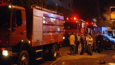 Photo of حوادث في 24 ساعة.. حريق في 6 محال تجارية بكفر الشيخ وأخر يلتهم 4 مطاعم بالإسكندية