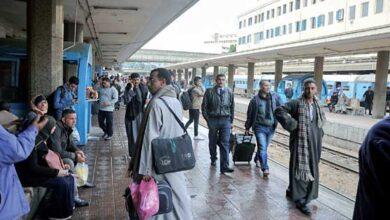 Photo of «الحكومة» تنفي فرض رسوم على المتعلقات الشخصية لركاب القطارات
