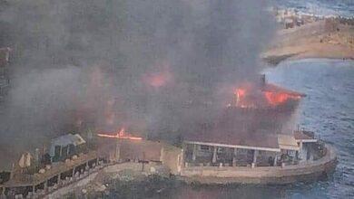 Photo of حرائق وجرائم قتل .. أبرز الحوادث التي شهدتها مصر خلال شهر سبتمبر