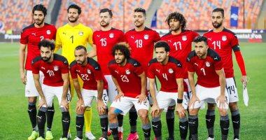 Photo of مصر تفوز على أنجولا في تصفيات كأس العالم