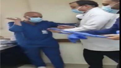 Photo of محدث.. الحكم على طبيب واقعة «اسجد للكلب» سنتين وغرامه مالية