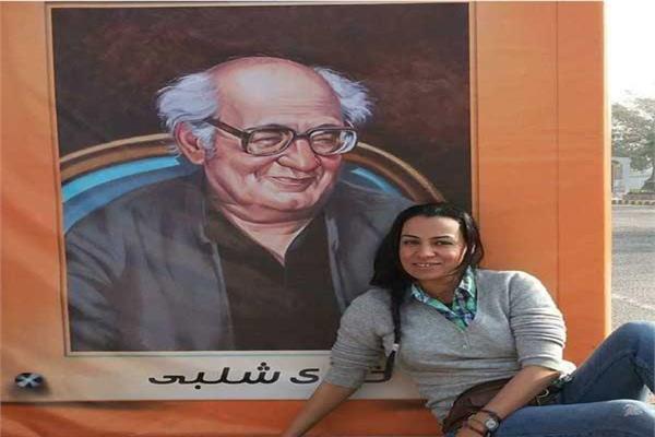 وفاة إيمان خيري شلبي
