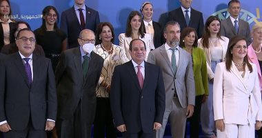 Photo of ممثلي الأمم المتحدة يشيدون بملف التنمية البشرية في مصر