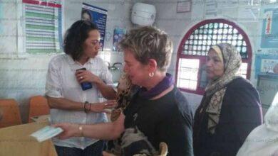 Photo of بالتفاصيل.. طرق الاشتراك في مبادرة العلاج من فيروس «سي» لغير المصريين