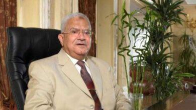 Photo of وداعًا «شهبندر التجار».. وفاة رجل الأعمال محمود العربي عن عمر يناهز 89 عامًا