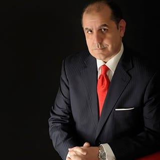 هاني أبو الفتوح الخبير المصرفي