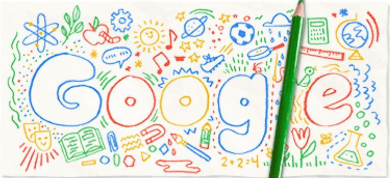 جوجل العام الدراسي الجديد