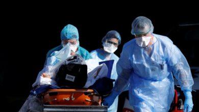 Photo of كورونا خلال 24 ساعة.. 11 وفاة في مصر والهند تسجل 27 ألف إصابة جديدة