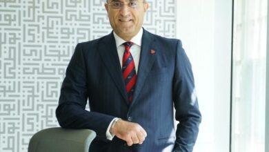 Photo of إيهاب السويركي: أبو ظبي التجاري يعمل وفق خطة طموحة تتوائم وتوجهات «المركزي» دعمًا للشمول المالي