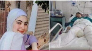 Photo of بعد استجابة الرئيس لاستغاثتها.. وفاة الطالبة منة هشام ضحية حادث أسيوط