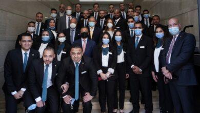Photo of البنك الأهلي: نسعى لتطوير جميع فروعنا وفقًا لأحدث الأساليب الحديثة والمتطورة