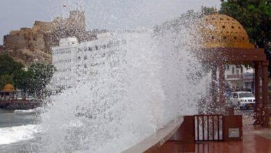 Photo of نشر الرعب في الخليج.. التفاصيل الكاملة لـ«إعصار شاهين» المدمر الذي ضرب سلطنة عمان