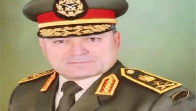 Photo of الفريق أسامة عسكر رئيسًا لأركان حرب القوات المسلحة