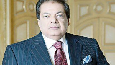 Photo of محمد أبو العينين لسفراء العالم: قضية النيل هامة للمصريين وأرجو تفهم ضرورة الحفاظ على حصة مصر