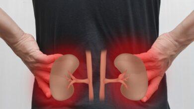 Photo of أعراض تشير إلى أن الكلى لا تعمل بشكل سليم