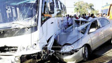 Photo of حوادث في أسبوع.. كبابجي يقتل جزار بالهرم وأخر يحاول تحطيم أشهر تماثيل ميدان التحرير