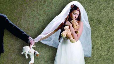 Photo of قتل البراءة.. صغيرات في ثوب الزفاف