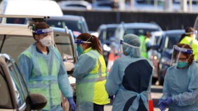 Photo of كورونا خلال 24 ساعة.. 41 وفاة جديدة في مصر وأستراليا تسجل إصابات قياسية