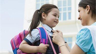 Photo of نصائح لأولياء الأمور.. طرق تجعل أول يوم في المدرسة مميز لطفلك