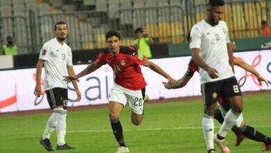Photo of الليلة.. مصر تطمح في تعزيز صدارة مجموعتها أمام ليبيا ضمن تصفيات كأس العالم 2022