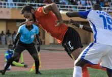 """Photo of الأهلي يتعادل مع """"الحرس الوطني"""" النيجري في بداية المشوار الإفريقي"""