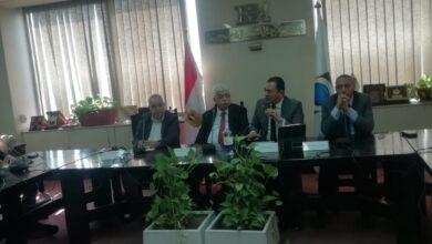 Photo of «إنفلونس» تنظم حلقة نقاشية حول سبل القضاء على مراكز الصيانة الوهمية في مصر