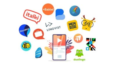 Photo of أبرز 5 منصات ومواقع لتعلم اللغة الإنجليزية.. تعرف عليها
