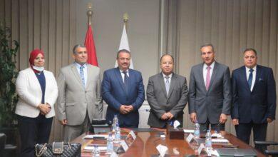 Photo of اتحاد بنوك مصر يتعاون ومصلحة الضرائب للانضمام إلى منظومة الفاتورة الإلكترونية