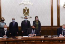 Photo of تفاصيل مشروع إنتاج الهيدروجين الأخضر بالتعاون بين صندوق مصر السيادي و3 شركات عالمية