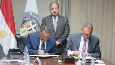 Photo of رئيس اتحاد بنوك مصر: نعمل وفق توجهات الدولة لدمج الاقتصاد غير الرسمي بالرسمي