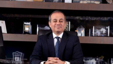 Photo of الرئيس التنفيذي لمصرف أبو ظبي الإسلامي: نستهدف توسيع نطاق الشمولي في مصر عبر حلول تمويلية مبتكره