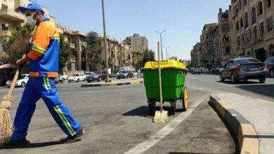 Photo of بـ150جنيه في اليوم.. «نظافة الجيزة» تعلن عن وظائف شاغرة لديها