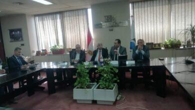 Photo of رئيس مصلحة الرقابة الصناعية: الدولة قادرة على حماية المنتج والمستهلك من الغش التجاري
