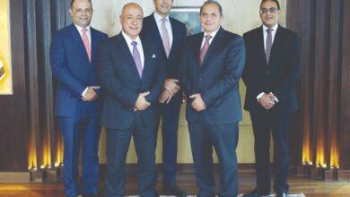 Photo of رئيس البنك الأهلي: حريصون على إضافة قيمة مضافة للقطاعات الحيوية في الاقتصاد المصري