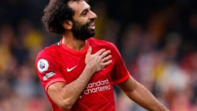Photo of «أود البقاء في ليفربول لأخر مسيرتي».. «صلاح» يُعلق علي استمراره في النادي الإنجليزي