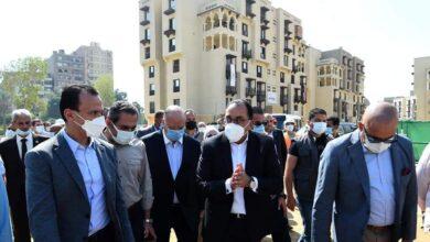 Photo of تفاصيل جولة رئيس الوزراء التفقدية لمتابعة الأعمال التطويرية بعين الصيرة وسور مجرى العيون