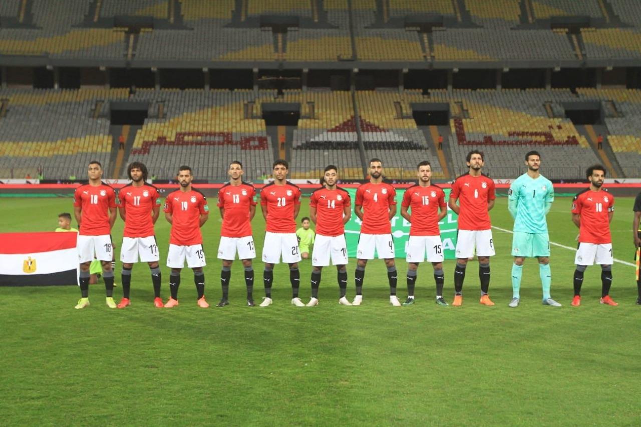 كاس العالم 2022 مصر