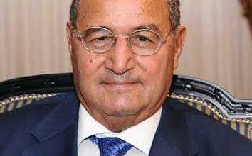 Photo of محافظ بنك فيصل: نعمل وفق استراتيجية مدروسة ترتكز على أسس سلمية للعمل المصرفي