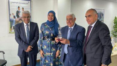 Photo of رئيس المصرف المتحد: فريق عمل البنك حقق إنجازات متميزة على مستوى الجهاز المصرف