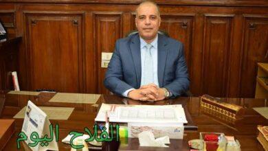 Photo of مصر لها.. «الزراعة»: انتخاب «عزوز» رئيساً لهيئة الغابات والمراعي التابعة للأمم المتحدة