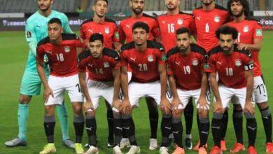 Photo of بثلاثية نظيفة.. مصر تكرر فوزها على ليبيا في التصفيات المؤهلة لكأس العالم